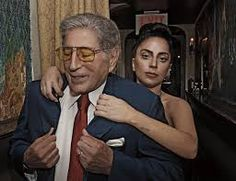 Image result for Lady Gaga cheek to cheek photoshoot