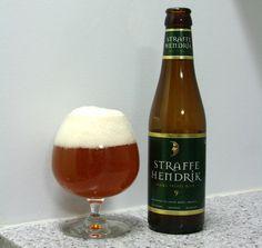 작년부터 국내에 벨기에 브뤼헤(Bruge)에 소재한 양조장인 De Halve Maan 의 맥주들이 수입되기 시작했습니다. 오늘 시음하는 제품은 트리펠(Tripel) 스타일의 제품으로 알게 모르게 벨기에 맥주들이 우리나라에..