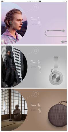 20 creative websites with video backgrounds design + layout Website Design Inspiration, Best Website Design, Website Design Layout, Web Layout, Graphic Design Inspiration, Layout Design, Website Designs, Gfx Design, Design Ios
