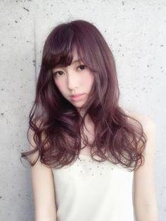 ピンクの魔法でもっと可愛くなでなでしたくなるピンク系ヘアカラーの20枚目の写真 | マシマロ Ombre Hair, Pink Hair, Turquoise Hair, New Hair Colors, Asia Girl, Perm, Cute Girls, Curls, Hair Beauty
