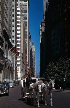27 best new york city 1940s images vintage photography vintage rh pinterest com