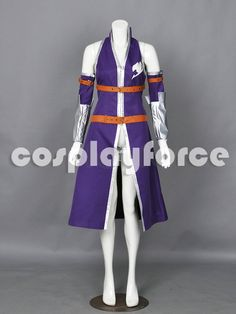 Fairy Tail Grand Magic Games Erza Scarlet Cosplay by cosplayforce