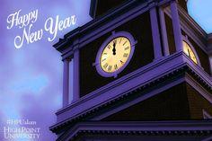 Happy New Year, #HPUAlum!