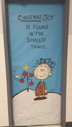 Image result for christmas classroom door decorations