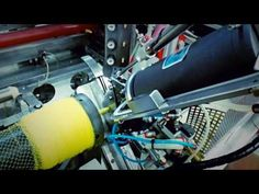 NIKELMAN - Technical acceptance of Nikelman SGP 90 Automat at Maspoma plant Slovakia - YouTube
