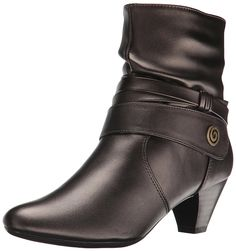 Soft Style by Hush Puppies Women's Gwenda Boot *** Click on the image for additional details.