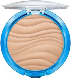Mineral Wear Talc-Free Mineral Airbrushing Pressed Powder SPF 30 by Physican's Formula is an ultra-fine mineral powder that delivers impeccable coverage for a flawless airbrushed finish..