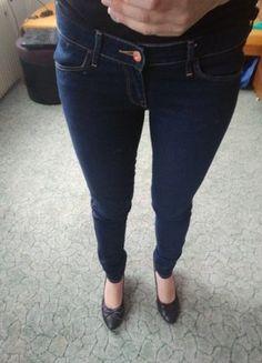 Dj, Skinny Jeans, Pants, Fashion, Trouser Pants, Moda, Fashion Styles, Women's Pants, Women Pants
