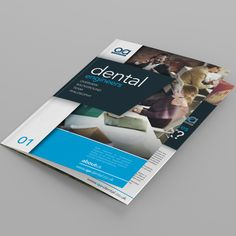 Design and print of a 6 page fold out brochure. Brochure Design, Engineering, Graphic Design, Prints, Flyer Design, Leaflet Design, Catalog Design, Technology, Visual Communication