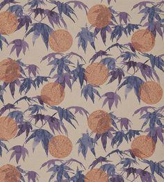 Acer Fabric by Zoffany | Jane Clayton