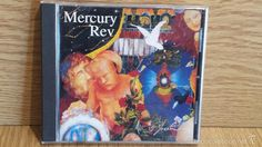MERCURY REV. ALL IS DREAM. CD / V2 RECORDS - 2001. 10 TEMAS. CALIDAD LUJO.