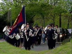 The Lord is Gracious - Vlaardingen Band Salvation Army
