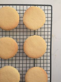 These Outydse Soetkoekies are the pinnacle of South African Cookie recipes. It's the only sugar cookie recipe you will ever want to make. No funny ingredients, just a simple, straightforward, amazingly deliciously crunchy cookie that turns out perfect every single time!