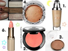 "hug, kiss, makeup!: Get that famous ""Jlo glow"" using drugstore makeup!"