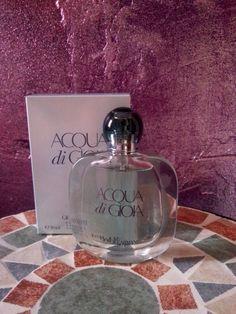 Acqua di Gioia http://fleurdhiver.com/2014/02/17/acqua-di-gioia/ #fashion #beauty #perfume #acquadigioia #profumo #blogger