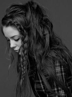 | #braids #hair