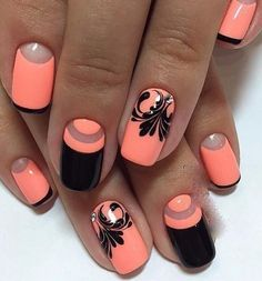 Magnificent Top Spring Manicure Ideas