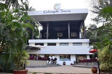 Hotel Calangute Towers - Goa