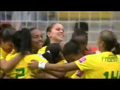 Futebol Feminino É Arte
