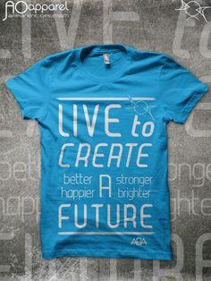 A Better future.....