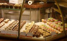 sweet in London