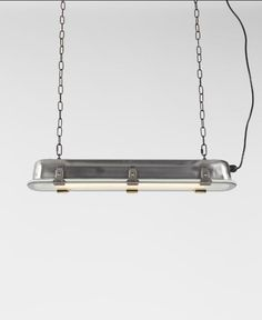 G.T.A Hanglamp Nickel L Zuiver