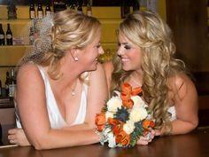 Love can't wait in an Argonaut Hotel wedding