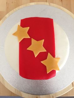 Ajax taart 2
