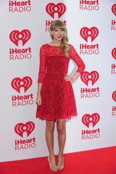 Taylor Swift    I'm really in love with this dress