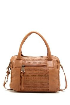 Marc New York Sophie Embellished Satchel by Non Specific on @HauteLook