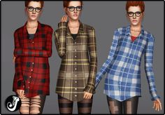 "Jocker Sims : ""Lithium"" ~ Coat"
