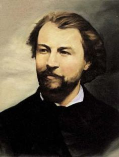 Gustave Charpentier (1860-1956) French composer