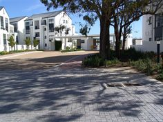 Quarry Double Cobble in Raven. Somerset West, Best Web, Raven, Mansions, House Styles, Home, Design, Manor Houses, Ravens