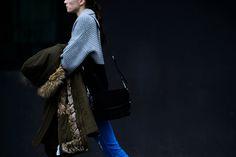 After Etro | Milan by Le 21ème  #AdamKatzSinding, #Designer, #Event, #FallWinter20162017, #Italy, #Le21Ème, #Milan, #MilanFashionWeek, #MilanFashionWeekFallWinter20162017, #People, #Places, #Seasons, #StreetStyle, #Unknown, #Women