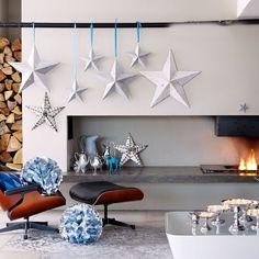 Es una fecha mágica, pero nada sería igual si el ambiente no acompañara; es por ello que la decoración en Navidad juega un papel fundamental en nuestra casa