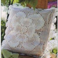 lovely pillow design