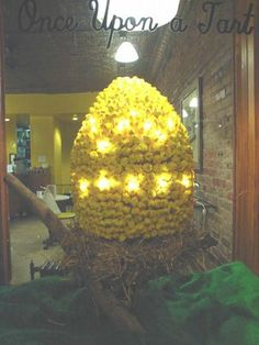 easter window displays - Google Search