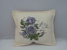 Rose Lavender Sachet