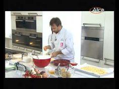 ▶ Accademia Montersino - Gli gnocchi soffiati - YouTube