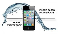 Looking for top-notch waterproof iPhone cases for your iPhone 4, iPhone 4S or iPhone 5?  Switch Wireless shares their favorites waterproof cases when it comes to protecting the iPhones from water damage.