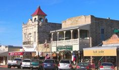 Fredericksburg, TX a quaint get away close to home