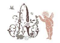 RicAmando: L'alfabeto di couleur d'etoile