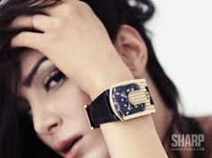 Strapy Watch <3