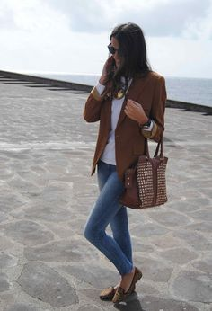 joana.hipolito.9 | The best streetstyle | Chicisimo