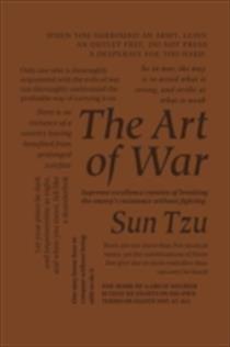 Art of War (Word Cloud Classics)