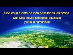 🍀Dios mismo, el único (VII) Dios es la fuente de vida para todas las cosas (II) Parte 3🍀 #DiosTodopoderoso #Dios #Evangelio #LaPalabraDeDios #Cristiano #LaVozDeDios #Salvación #Creer World, Youtube, Carne, Unique, Blog, Truths, Environment, Gods Will, God Will Provide