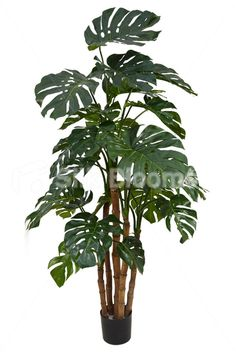 Artificial Luxury Monstera Plant 120cm