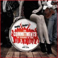 The Commitments in London!