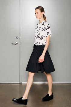 A.L.C.   Pre-Fall 2014 Collection   Style.com