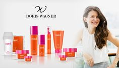 Complete the form to get a free Sample Pack Of Doris Wagner Luxury Skin Cosmetics   Sample Pack Of Doris Wagner Luxury Skin Cosmetics